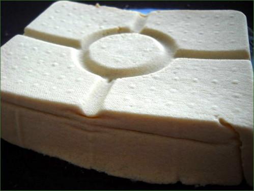 tofu home made