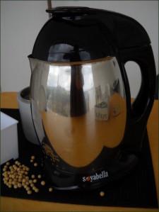 Ma machine à laits végétaux