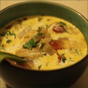 soupe légumes variés morceaux vegecarib1006