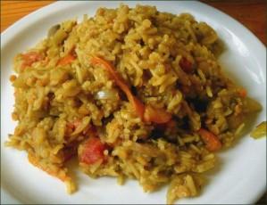 riz pilaf vegecarib797