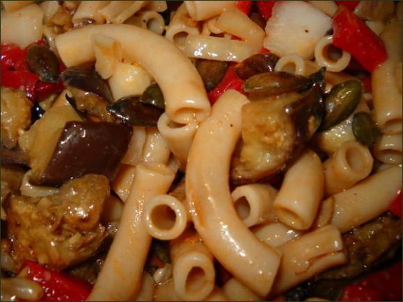 Salade de pâtes : trois recettes faciles vegecarib366